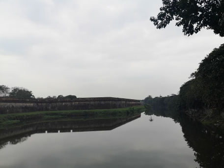 La Ciudadela (Kinh Thanh Hué) 14