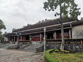 La Ciudadela (Kinh Thanh Hué) 3