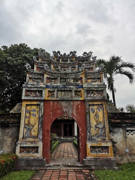 La Ciudadela (Kinh Thanh Hué) 4