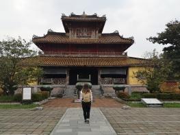 La Ciudadela (Kinh Thanh Hué) 5