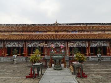La Ciudadela (Kinh Thanh Hué) 6