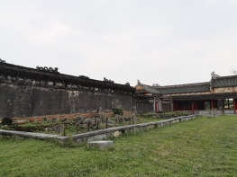 La Ciudadela (Kinh Thanh Hué) 7