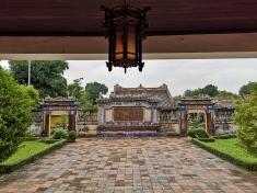 La Ciudadela (Kinh Thanh Hué) 9