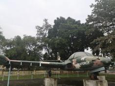 Museo de la Guerra de Hué 2