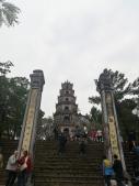 Pagoda de la Pureza de Thien Mu - excursión