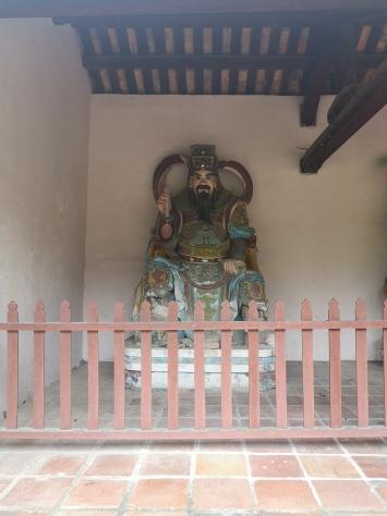 Pagoda de la Pureza de Thien Mu - excursión 2