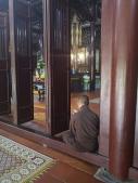 Pagoda de la Pureza de Thien Mu - excursión 3