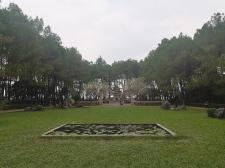 Pagoda de la Pureza de Thien Mu - excursión 6