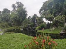 Pagoda de la Pureza de Thien Mu - excursión 7