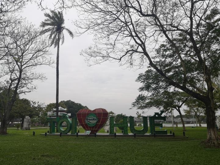 Park February 3rd