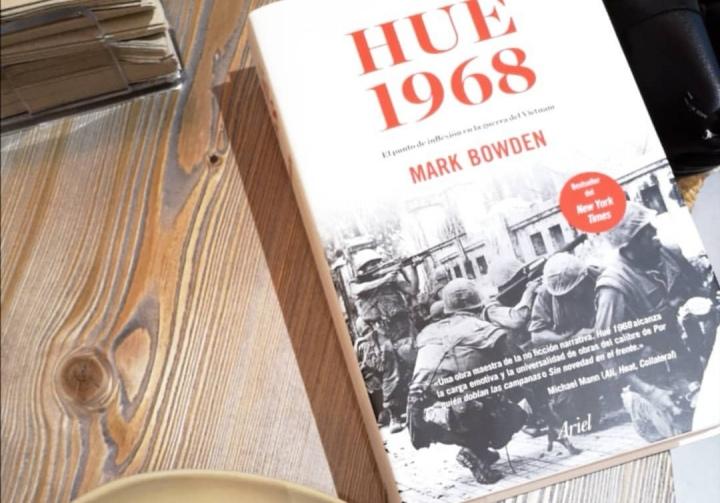 Hué, un pedacito de historia… y un puente decolores