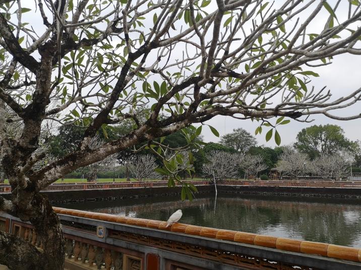 Tumba de Minh Mang 2