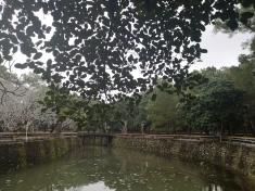 Tumba de Minh Mang 4