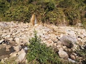 El río que cruzamos