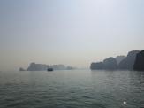 Bahía de Ha Long 10