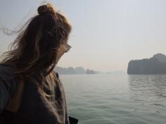 Bahía de Ha Long 11