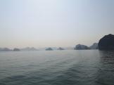Bahía de Ha Long 12