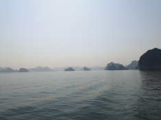 Bahía de Ha Long 12