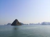 Bahía de Ha Long 13