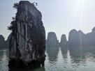 Bahía de Ha Long 4