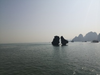 Bahía de Ha Long 5