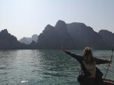 Bahía de Ha Long 9