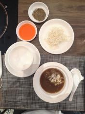 Son Doong Restaurant 3