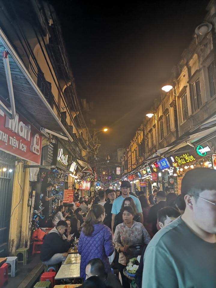 Calle Ta Hien