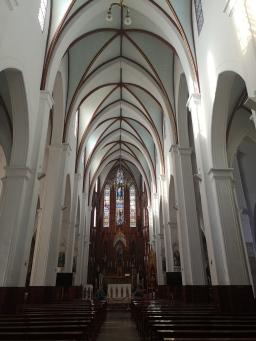 Catedral de San José 3