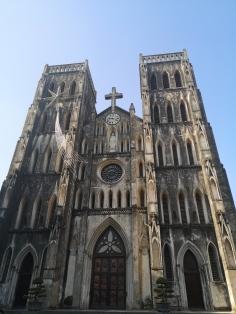 Catedral de San José 5