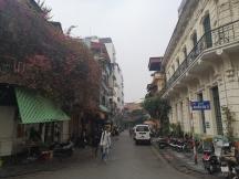 Escenas de Hanói 14
