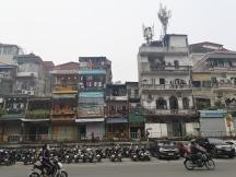 Escenas de Hanói 15