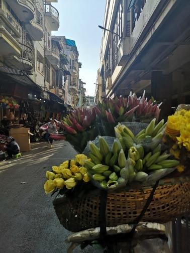Escenas de Hanói 2