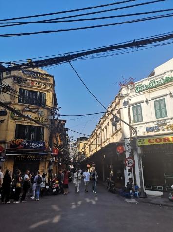 Escenas de Hanói 5