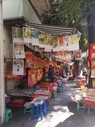 Escenas de Hanói 7