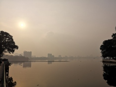 Lago Tay 3