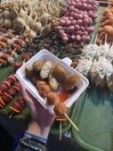 Mercado callejero 3