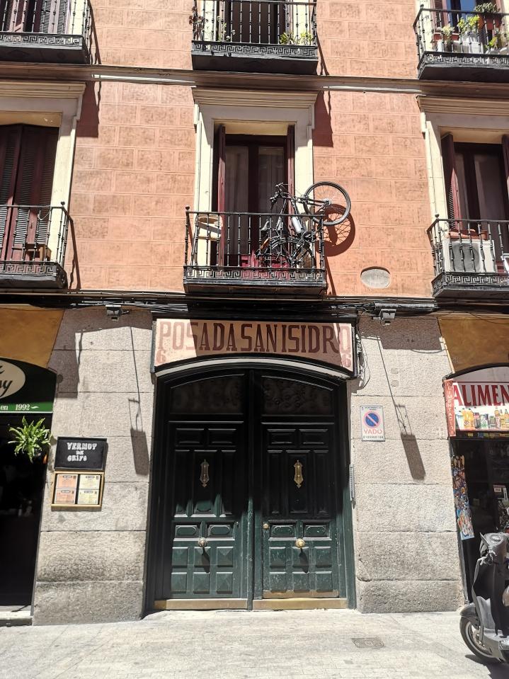 Posada San Isidro