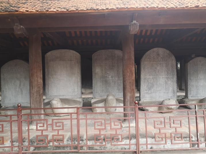 Templo de la Literatura 11