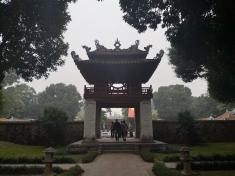 Templo de la Literatura 12