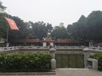 Templo de la Literatura 9