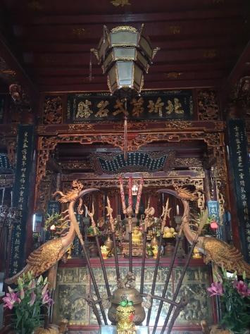 Templo Quan Thanh 3