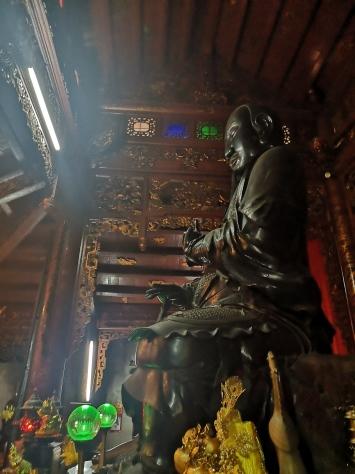 Templo Quan Thanh 4