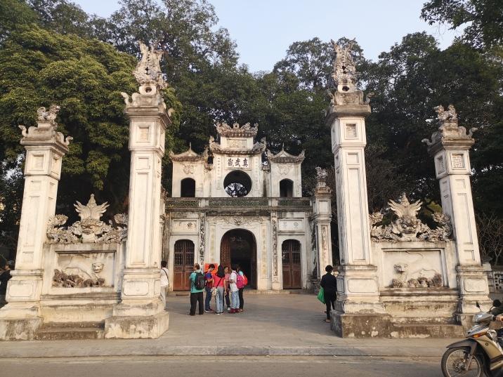 Templo Quan Thanh